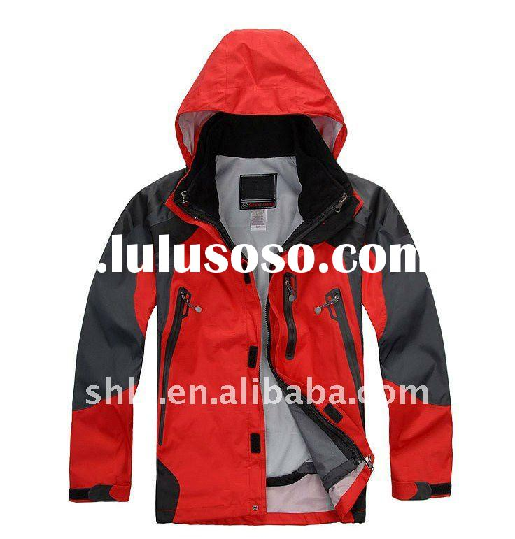 Outdoor Jackets for men T04