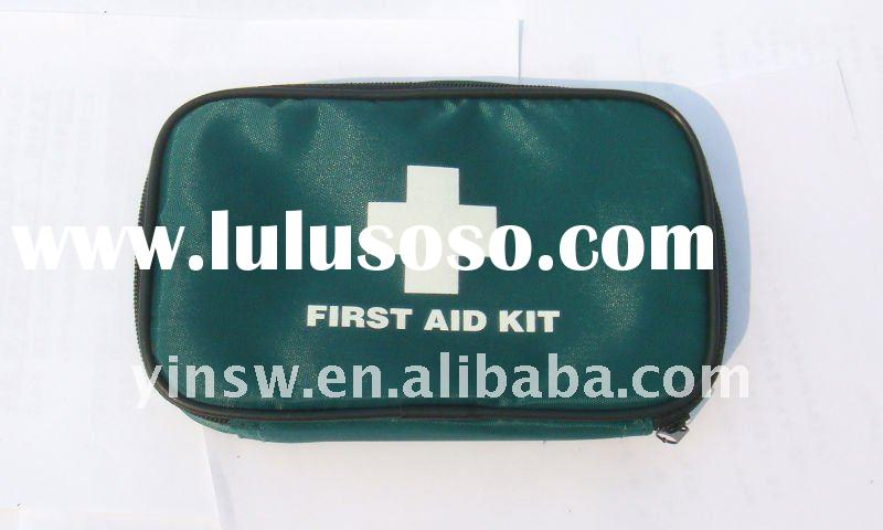 First Aid Kits Case