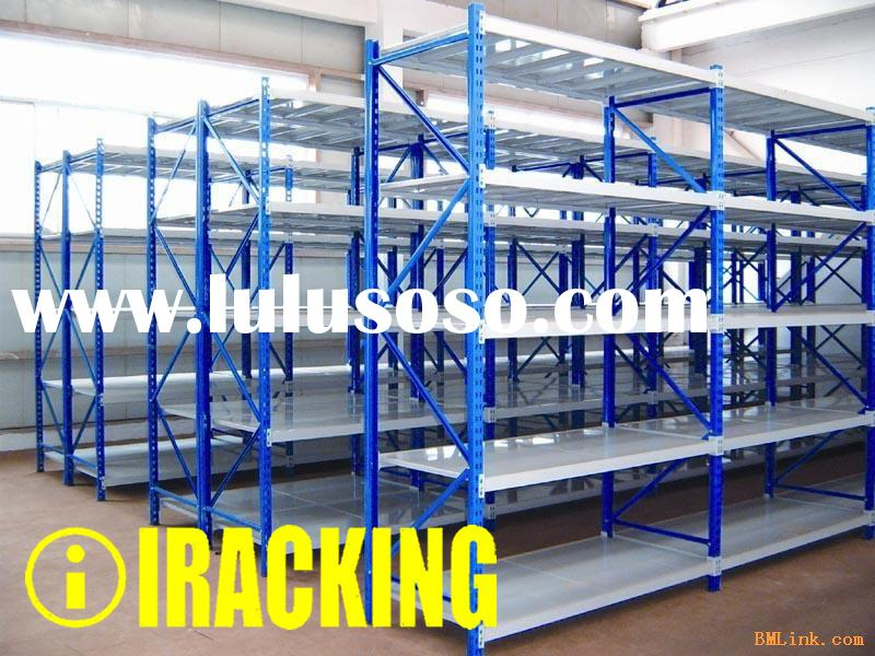 Heavy Duty Metal Shelf (Item No. IRB-0144A)