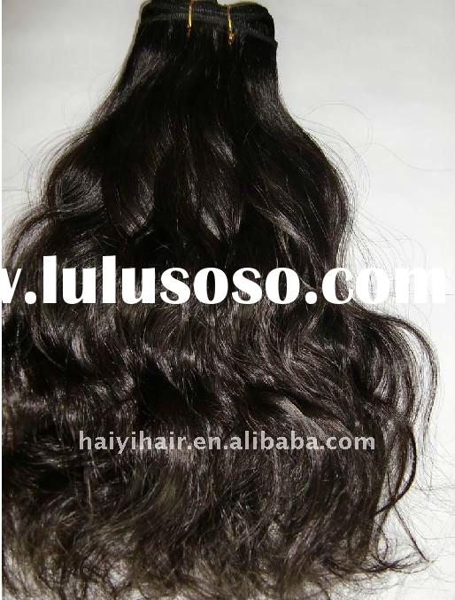 Wholesale cheap hair extension human hair