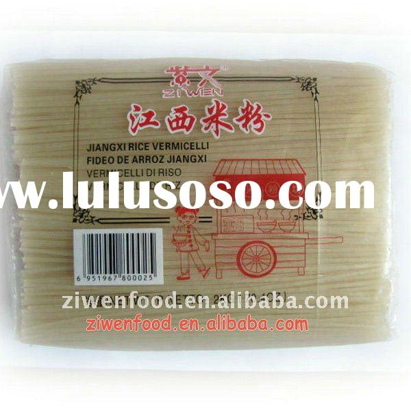 gluten free rice vermicelli noodles