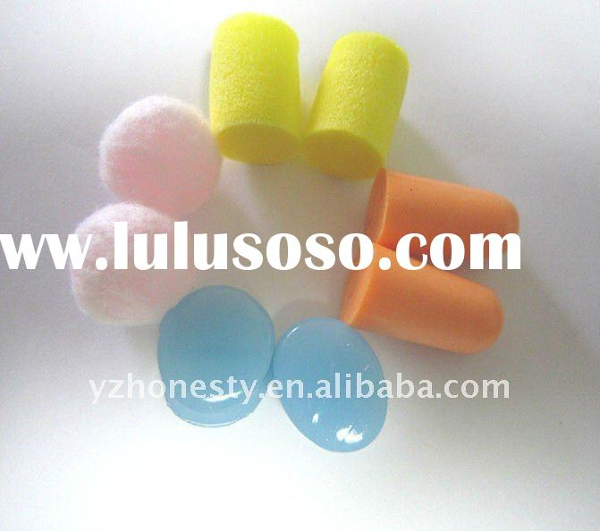 noise reduction foam earplug