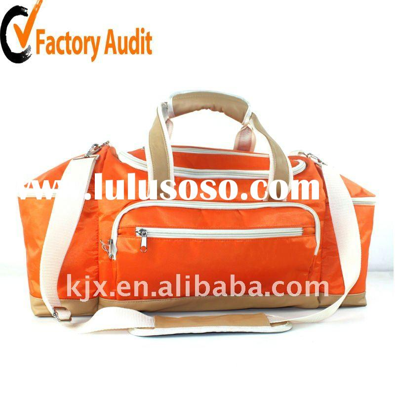 2011 Latest Style 230D Twill Luggage Travel Bag