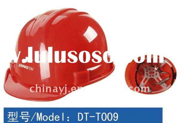 2011 hot industrial security safety soft work helmet  bump cap (DT-T009)
