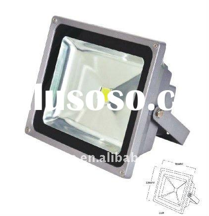 COB Hot sale/Epistar Integrated Chip/30W High Power LED Floodlight/IP65