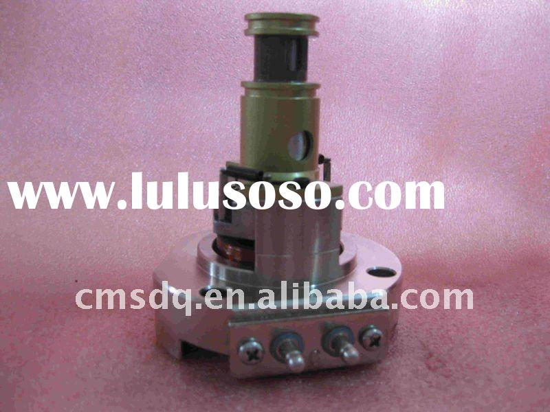 Electric Fuel Control Actuator P/N:3408328