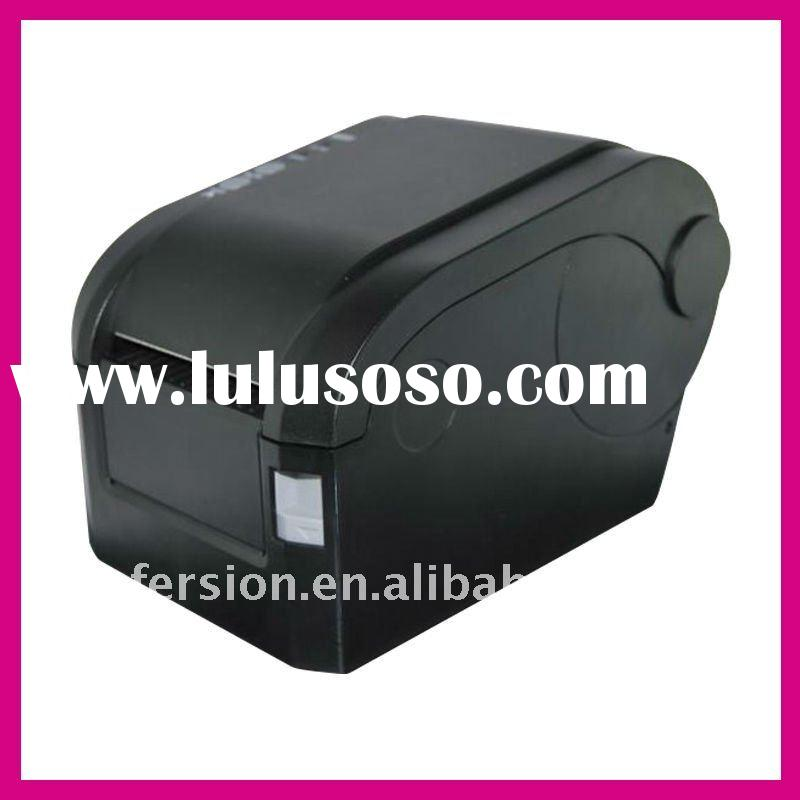 FP-3120T Mini Thermal Receipt Printer/Label Printer