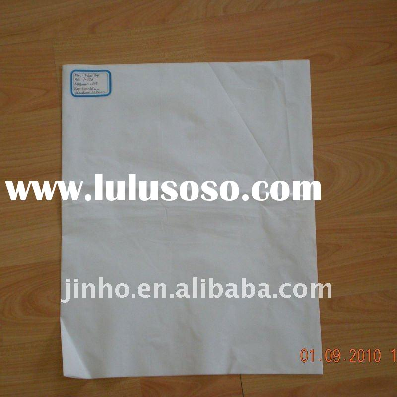 F-093 PE plastic Folding  shopping bags