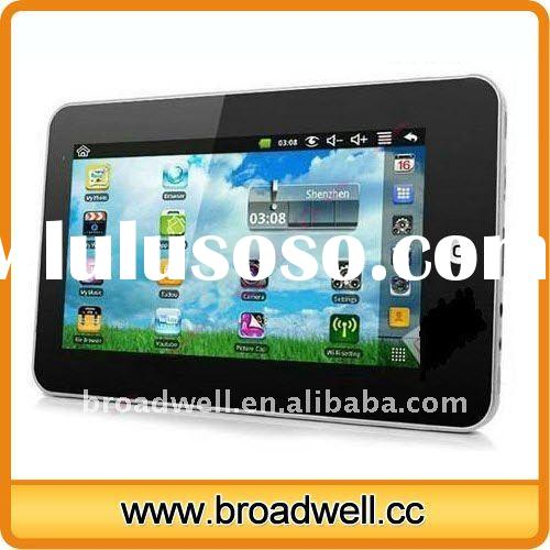 Hot-selling & Cheapest 7 inch VIA 8650 Tablet PC