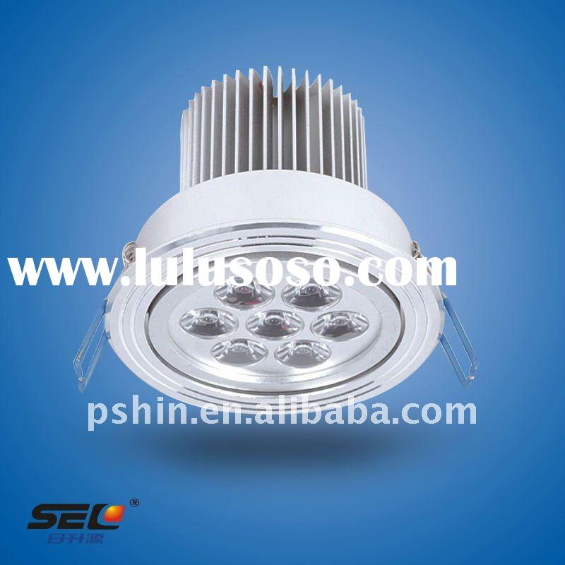 Triac Dimmable LED Down Light