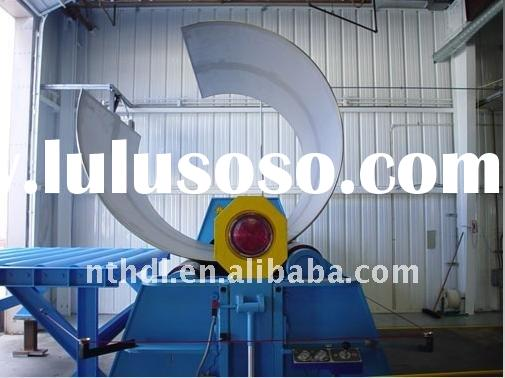 W12NC-30*3500 Hydraulic roller bending machine