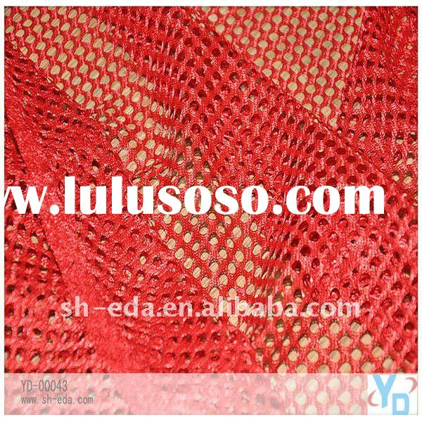 YD 100% polyester mesh fabric
