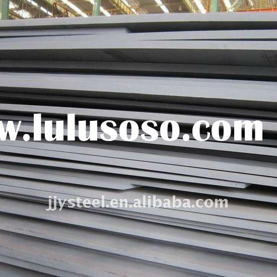 hot rolled A36 common carbon steel plate