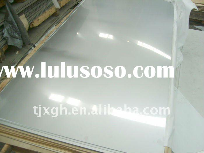 Stainless steel sheet 304 IN STOCK