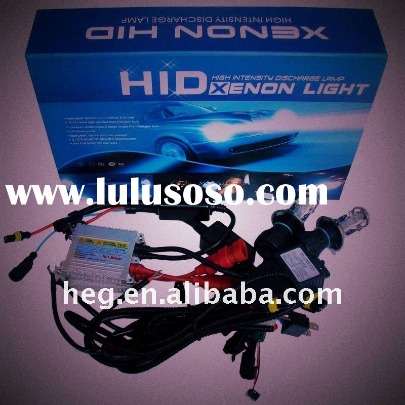 superior car HB4 hid xenon kit