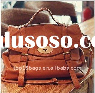 2012 New lady handbag fashion bag