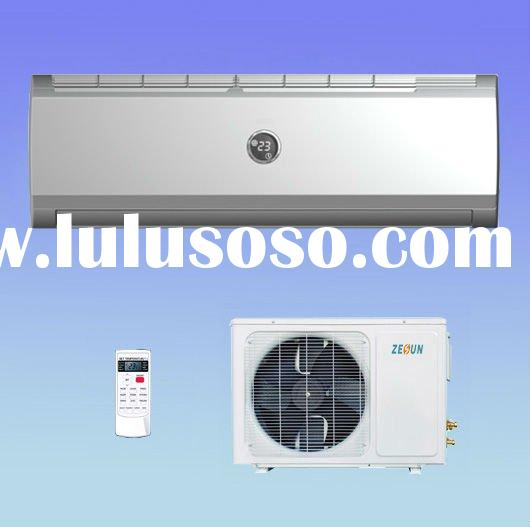 Air Conditioner Cooler Wall Mounted Air Conditioner R22 Fixed Speed High EER  (SL)