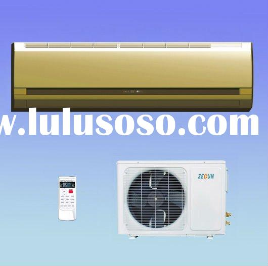 Air Conditioner Split Unit AC Cooler Wall Mounted Air Conditioner R22 Fixed Speed High EER  (SF)