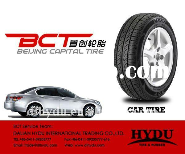 BCT New tires and winter tires tyres the sole agent in Europe