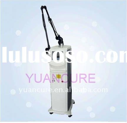CO2 fractional laser beauty equipment