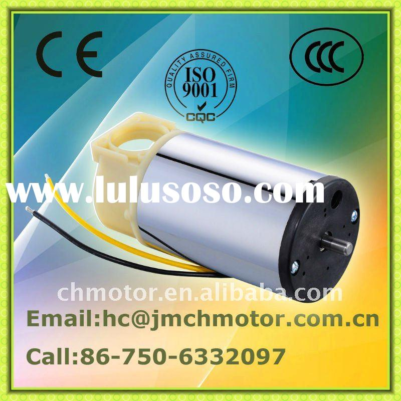 Permanent magnet DC motor for sale