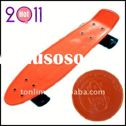 The Original Design of the FISH SKATEBOARDS  (TLS -401)