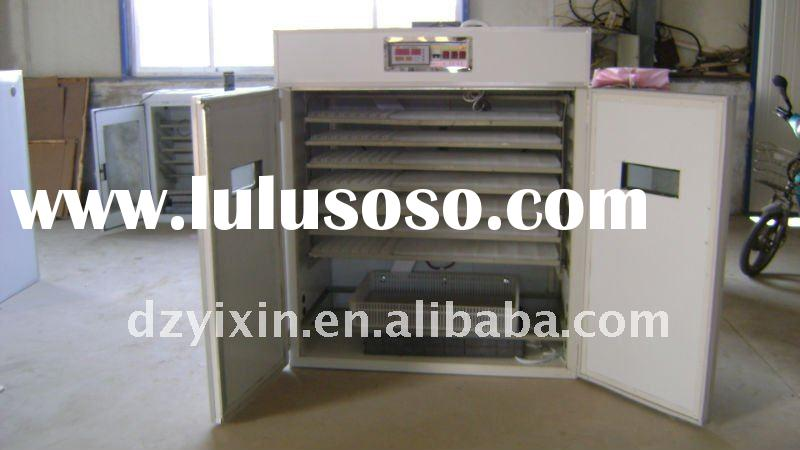 YX-1848 minicomputer completely automatic egg incubator
