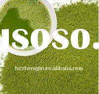 Non-pesticide Residue Organic and Natural Instant Green Tea Powder