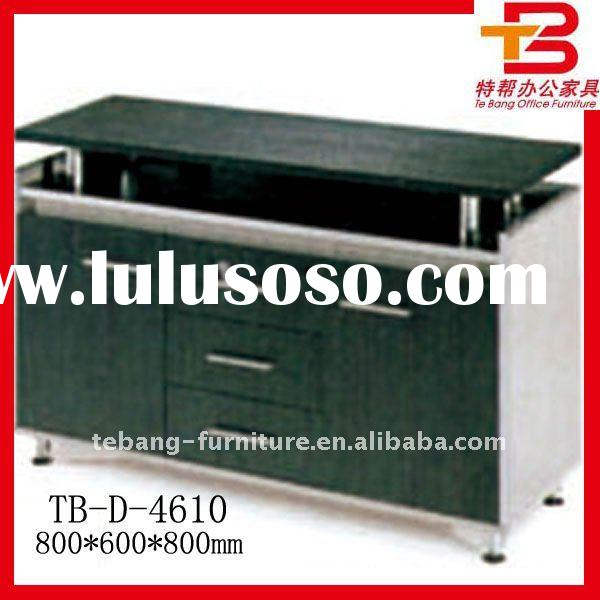 Red Cherry Wooden Filling Cabinet TB-D-4610