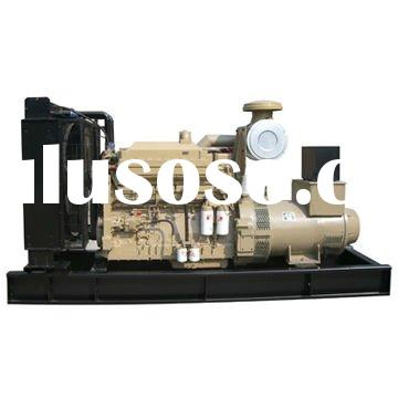 360kw Diesel Generator Set with Cummins Engine