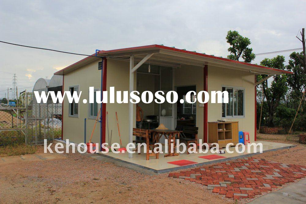 home in the philippines steel frame house prefab house prefabricated ...