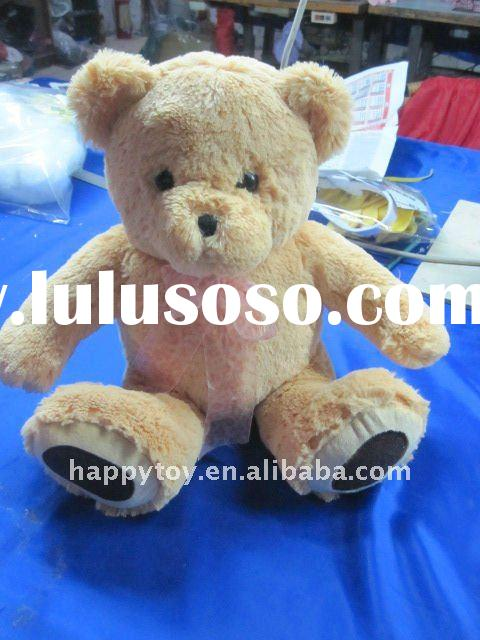 10' teddy bear plush toy
