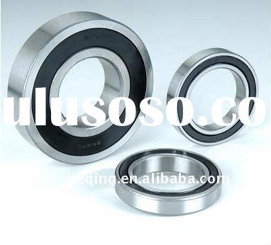 61804-2rs Axial load Precision China deep groove ball bearings