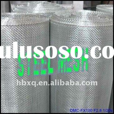 FACTORY ultra fine stainless steel wire mesh