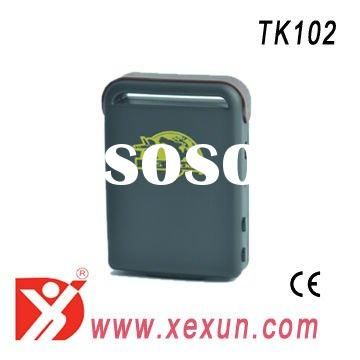 Mini personal gps tracker with high quality TK102