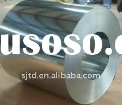 SGCC DX51D+Z Cold Dipped Galvanized Coil