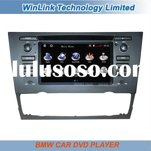 Special E90 E91 E92 E93 CAR DVD PLAYER FOR BMW WITH GPS TMC DIGITAL TV