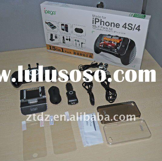 for iphone 4S/4 15 in 1 KIT