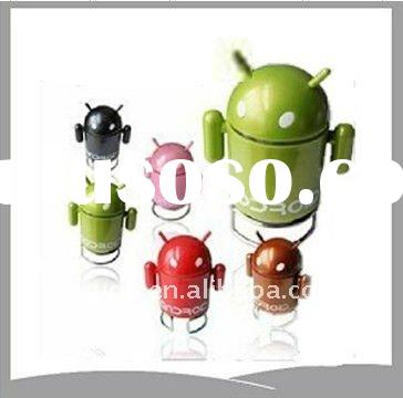 new mini Android robot portable speaker