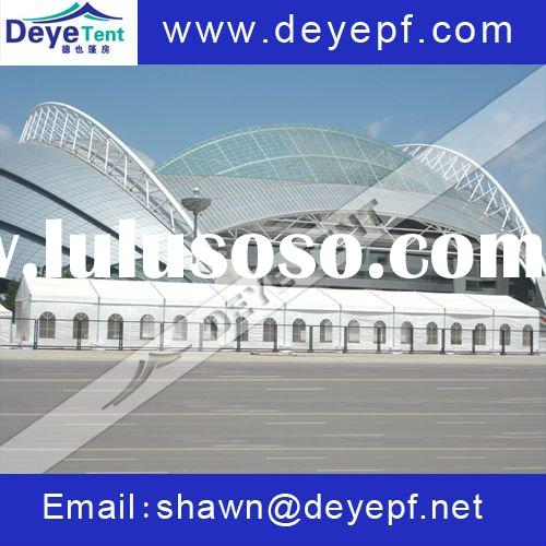 Deye 10/400 sport tent,stadium tent,olympic games big tent,
