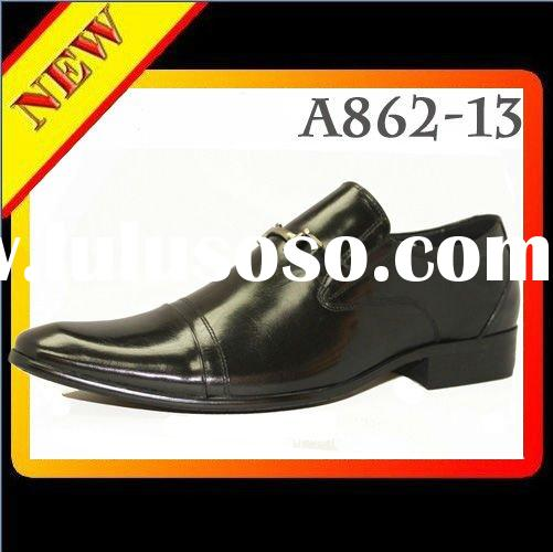 Europe New Style fashion Men Dress shoes