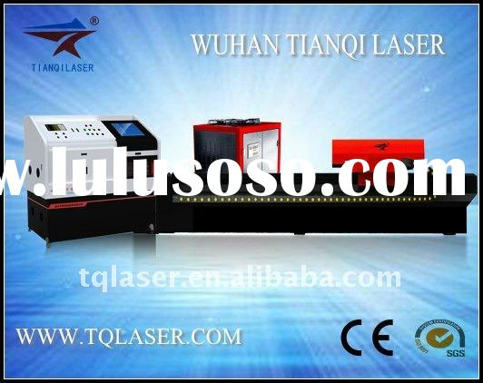 Metal Cutting Machine/High Work Efficiency Laser Metal Cutting Machine