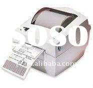 ZEBRA LP2844  TLP2844 THERMAL BARCODE LABEL USB PRINTER LP 2844