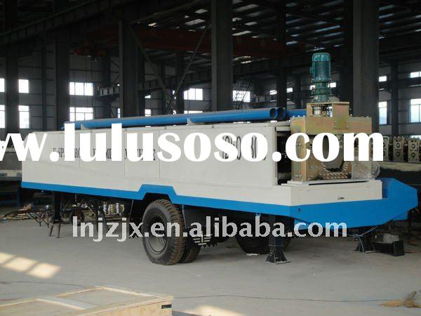 BH-1250-800 K span roll forming machine /Corrugated sheet roll forming machine
