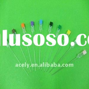 Disposable Medical Spinal Needles