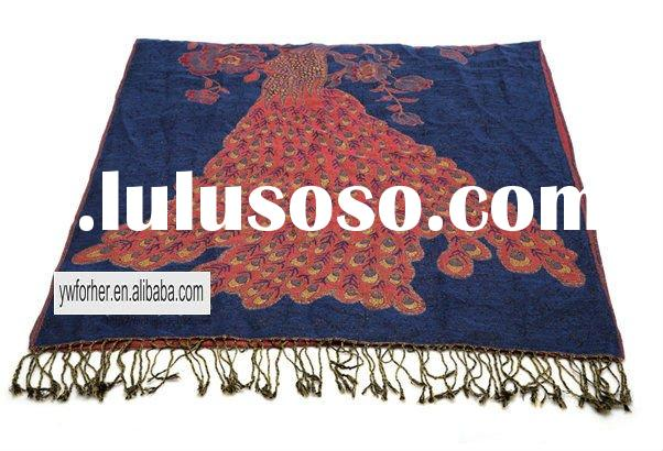 Fashion pashmina shawl scarf