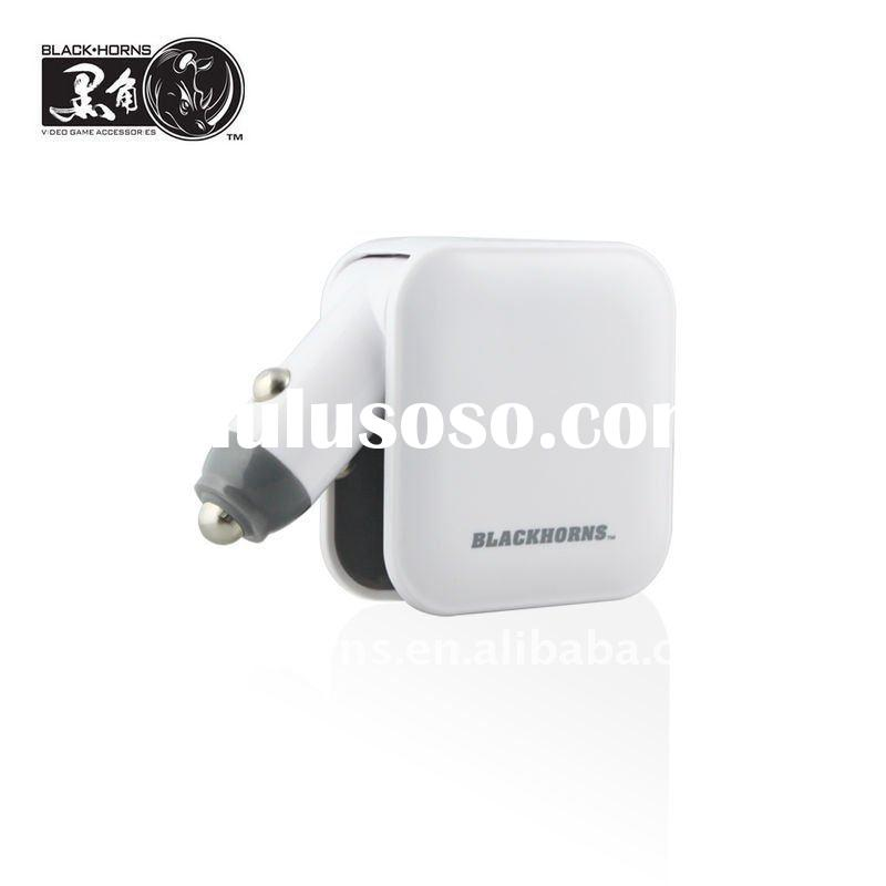 Patable Car charger for iPhone 4/4S, iPhone 3G/3GS