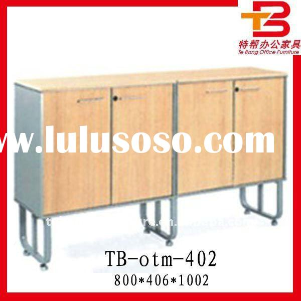 Wooden  Low Filing Cabinet TB-otm402
