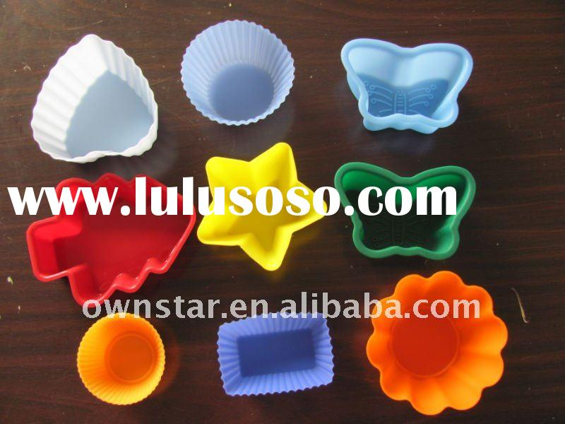 high quality hot sale food grade silicone kitchenware