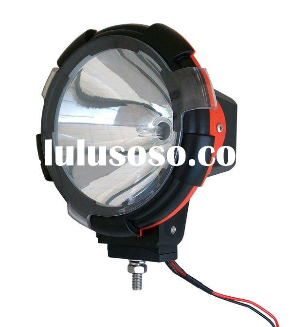 35w 7'' HID Driving Light,Xenon off-road light HG-550